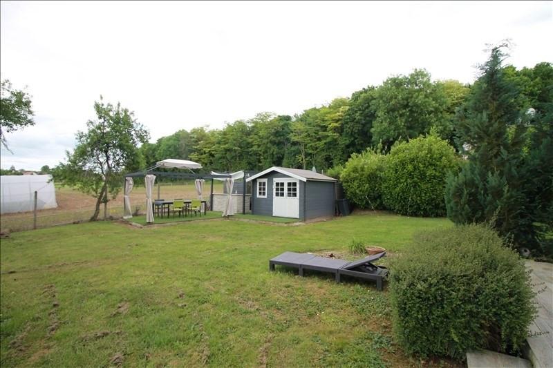 Sale house / villa Auneau 334000€ - Picture 8