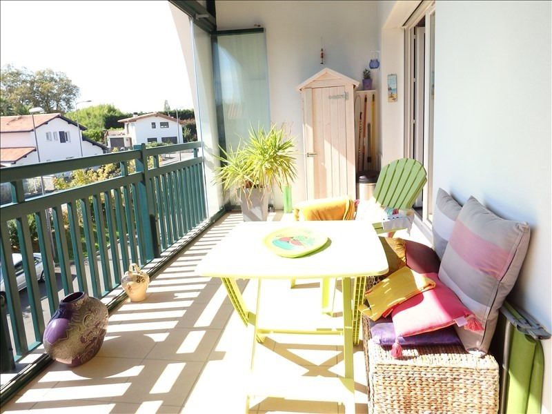 Sale apartment Hendaye 252000€ - Picture 3