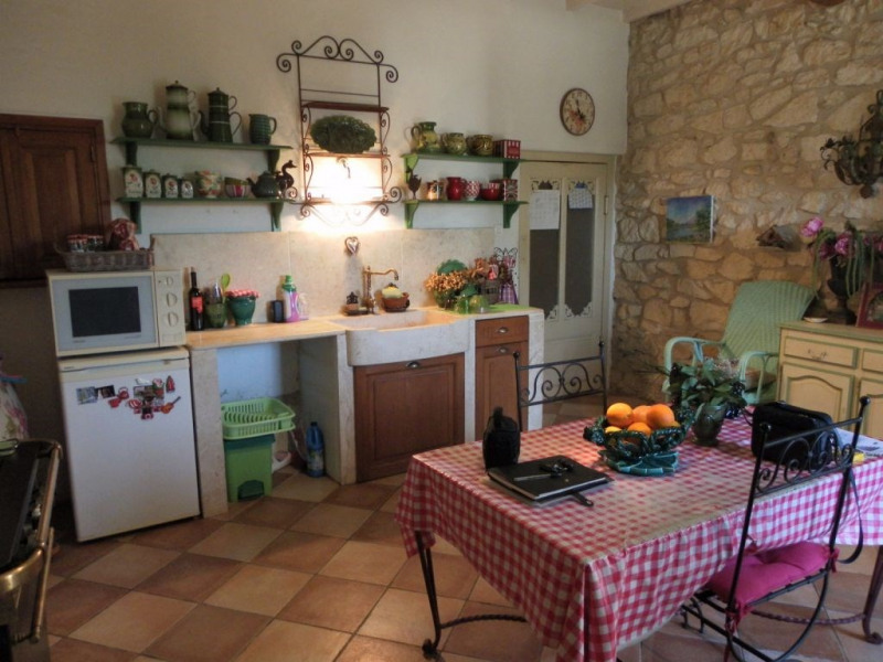 Sale house / villa Vallabregues 545 000€ - Picture 8
