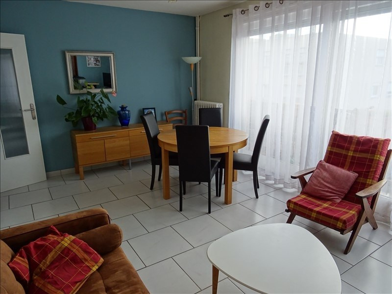 Vente appartement Troyes 85 500€ - Photo 5