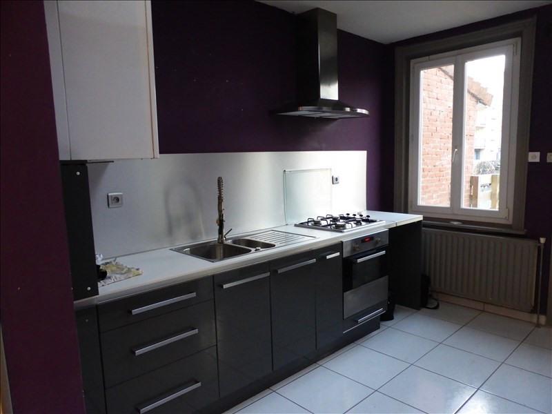 Vente maison / villa Bethune 96000€ - Photo 2