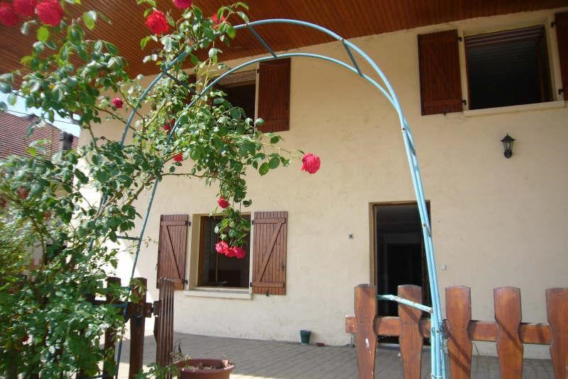 Sale house / villa Audeux 299 000€ - Picture 1