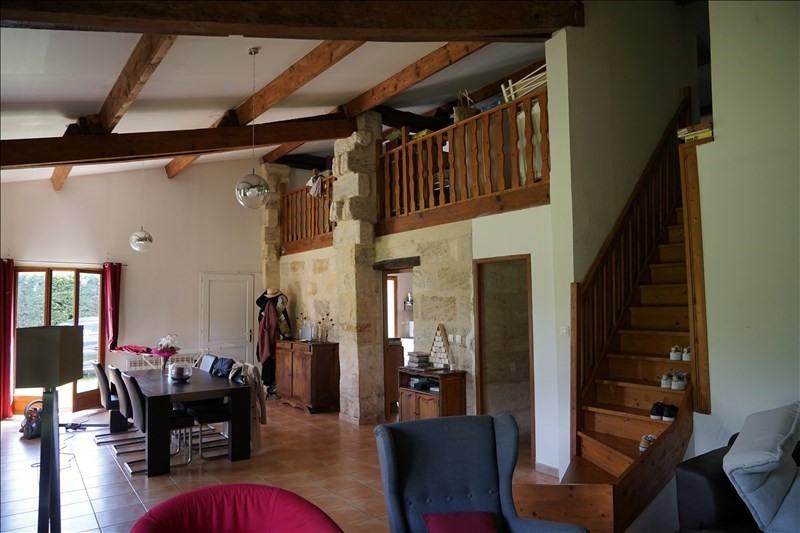 Sale house / villa Cavignac 231000€ - Picture 2