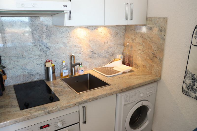 Sale apartment Cavalaire 128000€ - Picture 3