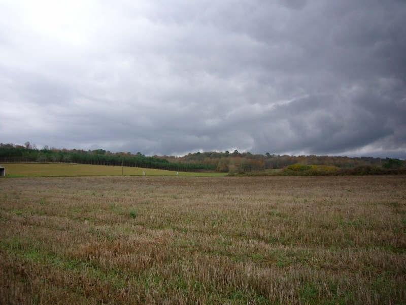 Vente terrain Condat sur trincou 23000€ - Photo 2