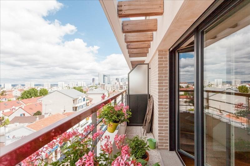 Vente appartement Suresnes 578000€ - Photo 4
