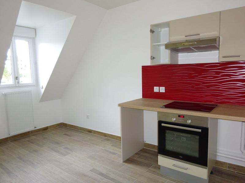 Alquiler  apartamento Honfleur 730€ CC - Fotografía 4