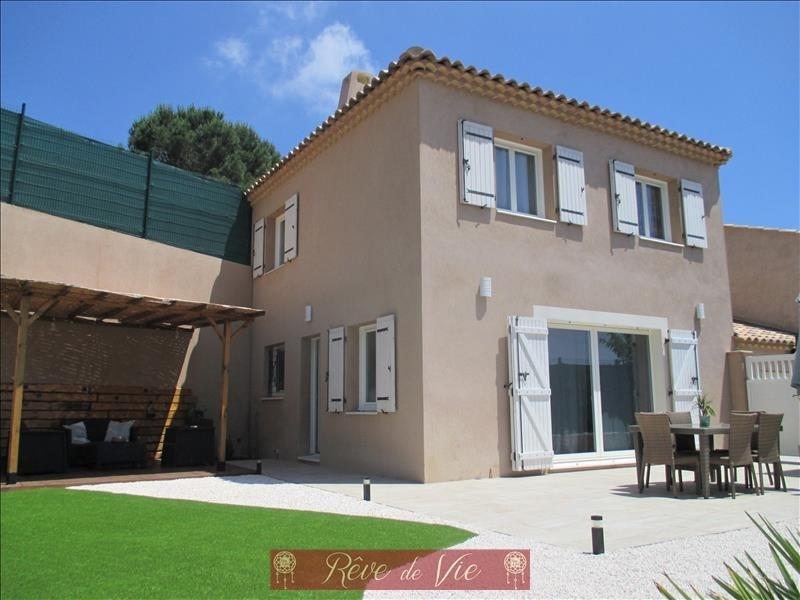 Vente maison / villa Bormes les mimosas 445000€ - Photo 1