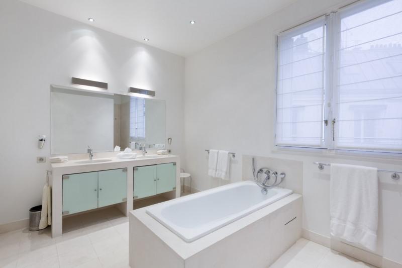 Verkoop van prestige  appartement Paris 8ème 9465000€ - Foto 9