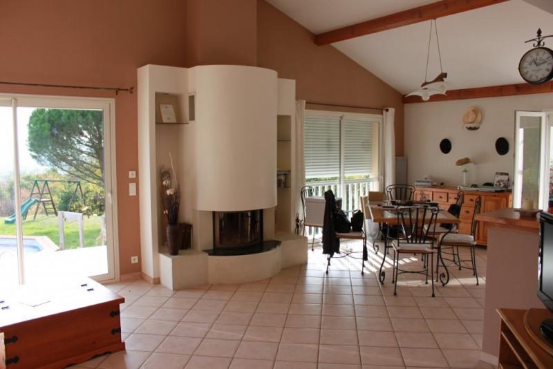 Vendita casa Jardin 349000€ - Fotografia 5