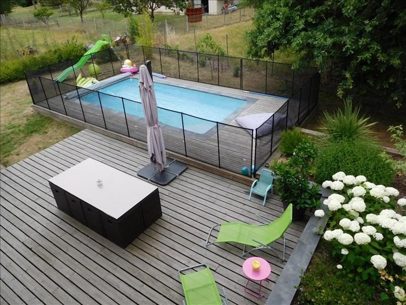 Sale house / villa St andre de cubzac 263000€ - Picture 9
