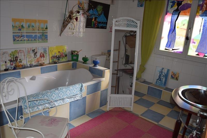 Vente maison / villa St martin de seignanx 395000€ - Photo 9