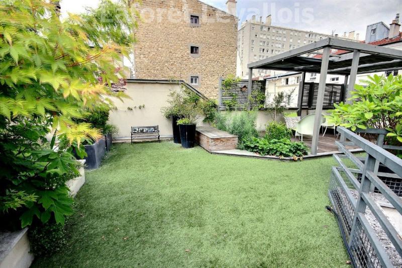 Vente de prestige appartement Levallois perret 1395000€ - Photo 6