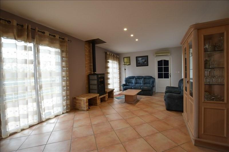 Sale house / villa Malaussane 172000€ - Picture 2
