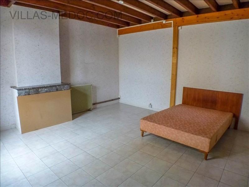 Sale house / villa St yzans de medoc 102600€ - Picture 7