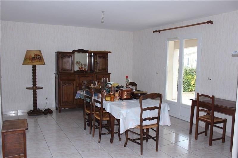 Vente maison / villa Thaire 205530€ - Photo 4