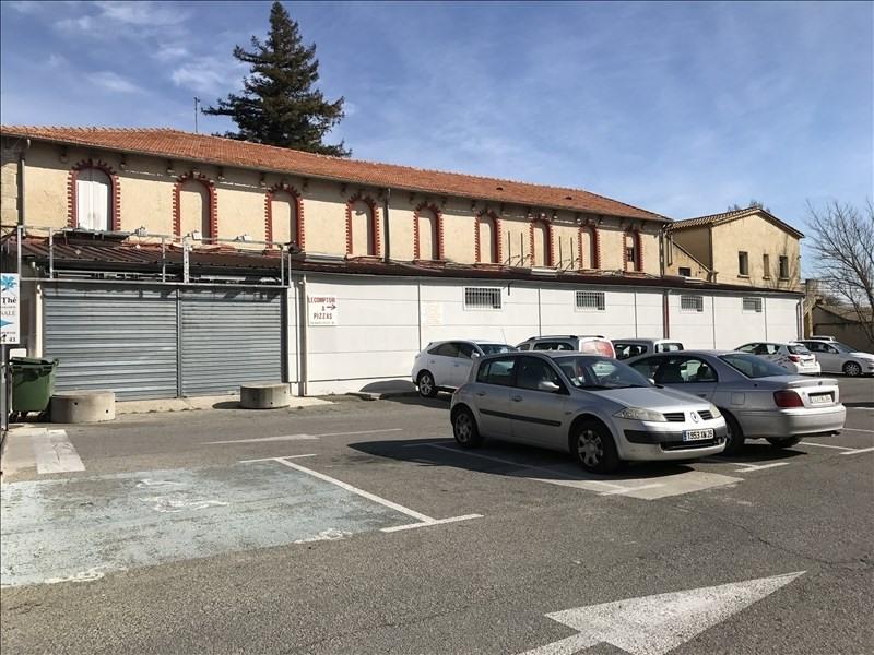 Produit d'investissement immeuble Courthezon 370000€ - Photo 1