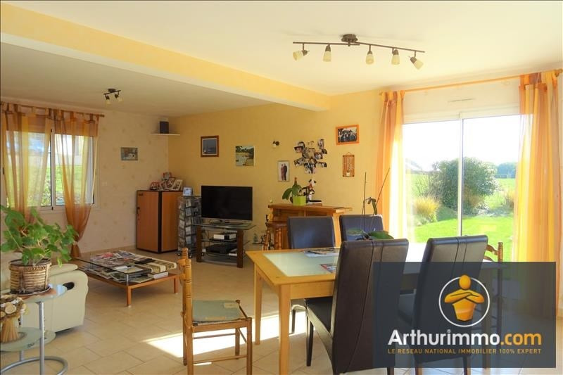 Vente maison / villa Plerin 245 575€ - Photo 3