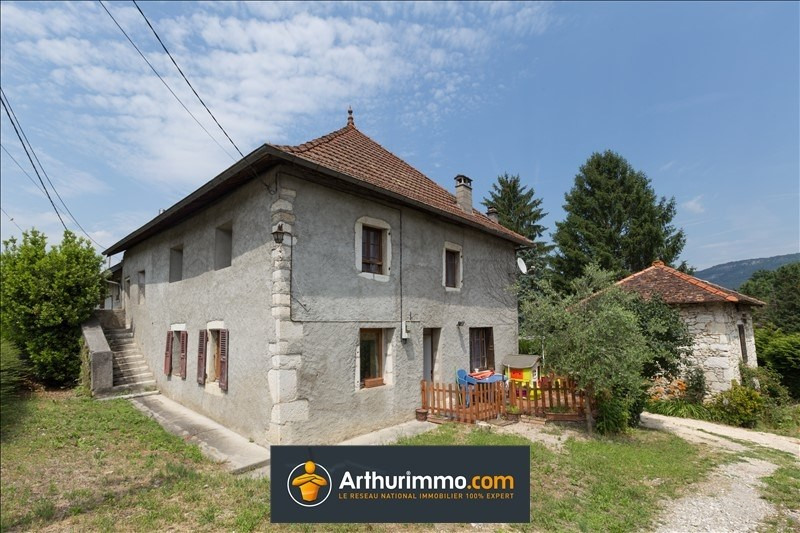 Vente maison / villa Peyrieu 183000€ - Photo 1
