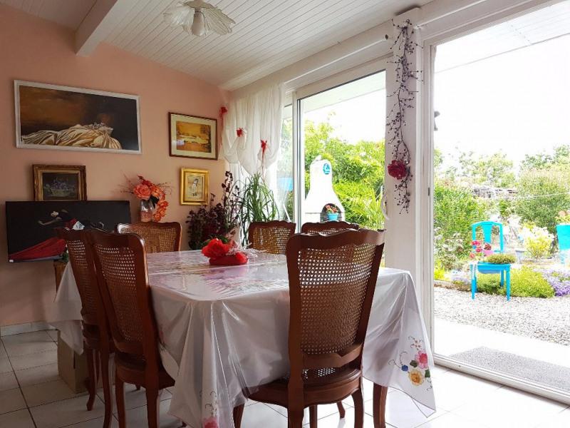Sale house / villa Aire sur l adour 129000€ - Picture 4