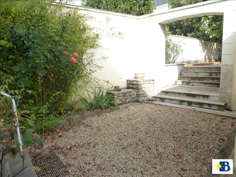 Vente maison / villa Chatellerault 185500€ - Photo 11