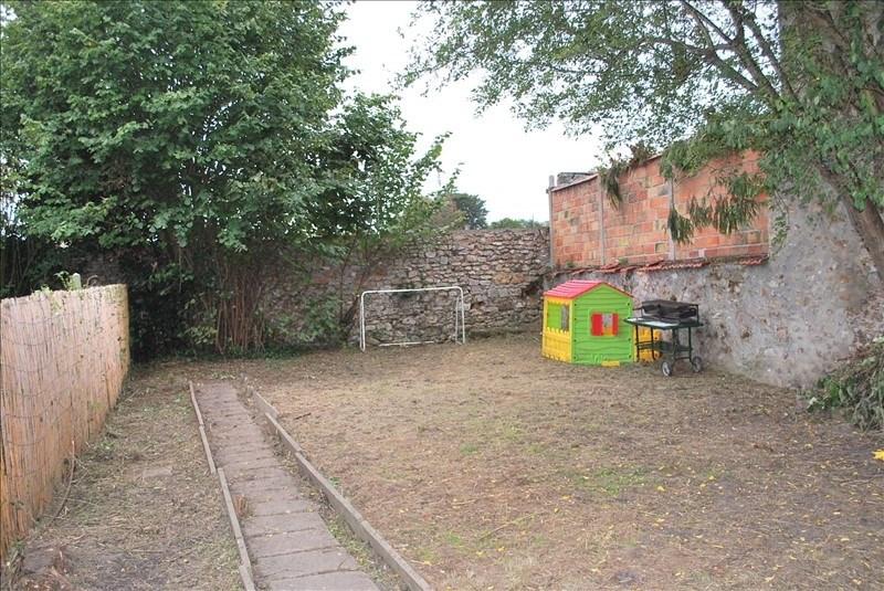 Rental house / villa Longpont sur orge 950€cc - Picture 1