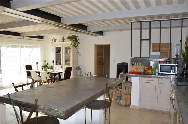 Verkoop  huis Villes sur auzon 442000€ - Foto 4