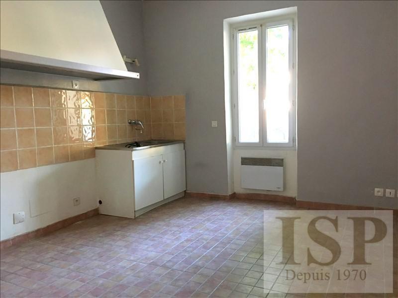 Rental apartment Les milles 923€ CC - Picture 5