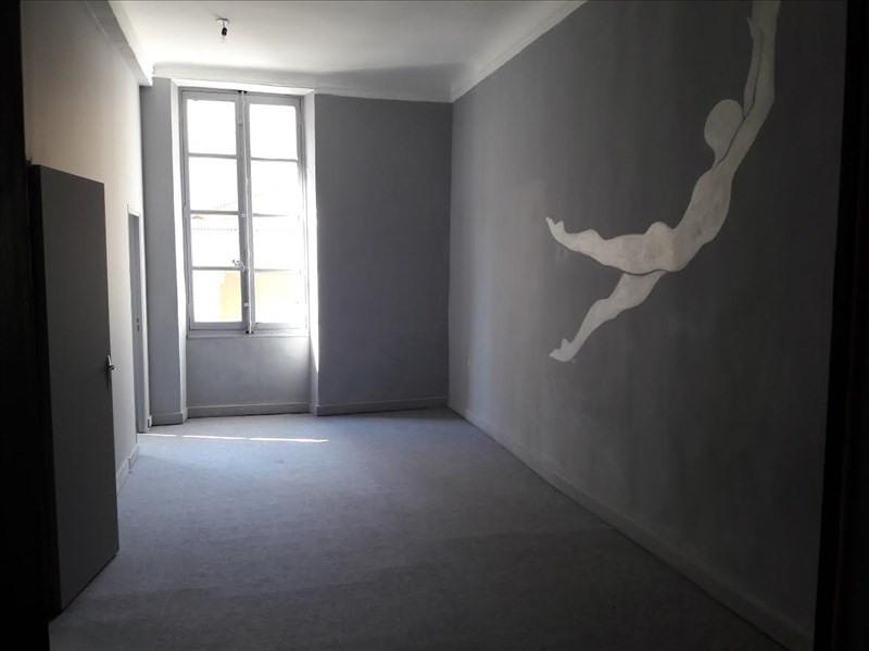 Rental empty room/storage Marseille 1er 1070€ HT/HC - Picture 1