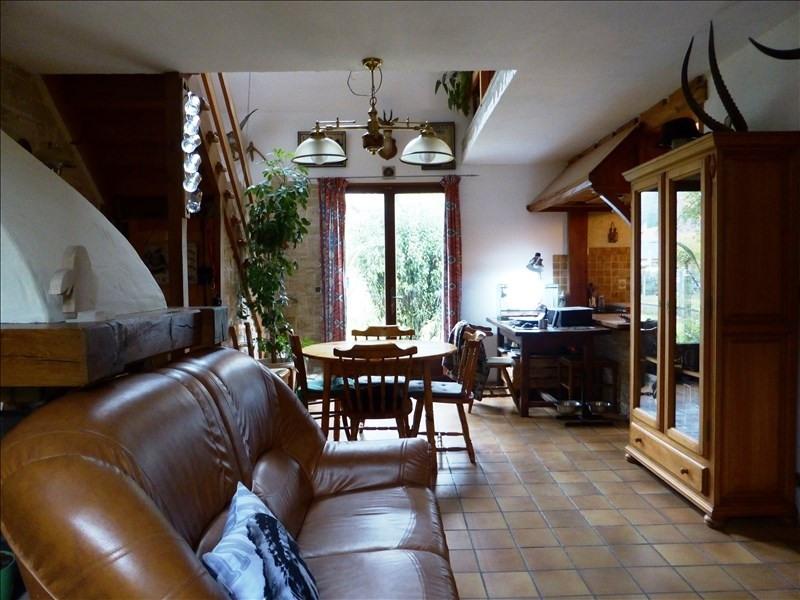 Vente maison / villa Monchy st eloi 192000€ - Photo 2