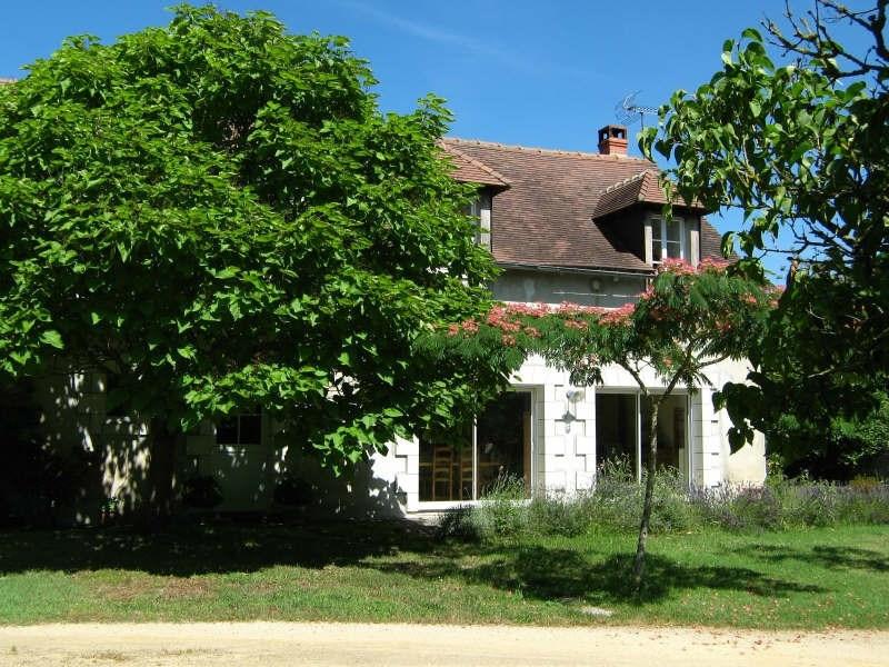Vente maison / villa Buxeuil 217300€ - Photo 6
