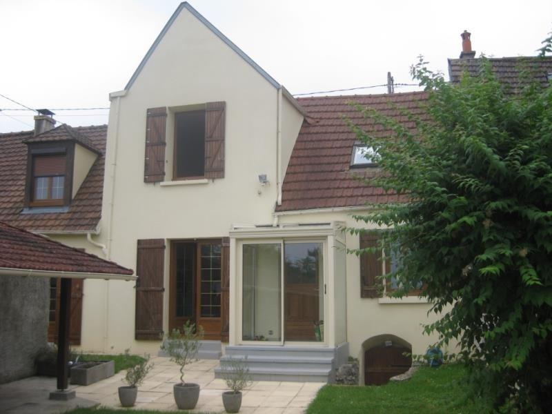 Vente maison / villa St martin la garenne 363000€ - Photo 1