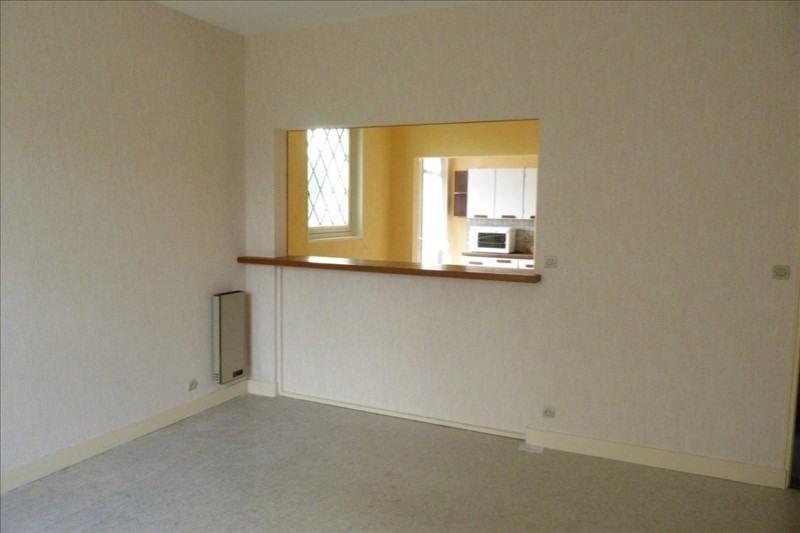 Sale apartment Vendome 103000€ - Picture 4