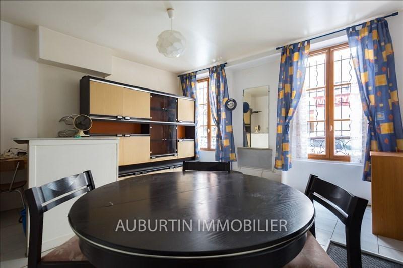 Vente appartement Paris 18ème 185000€ - Photo 2