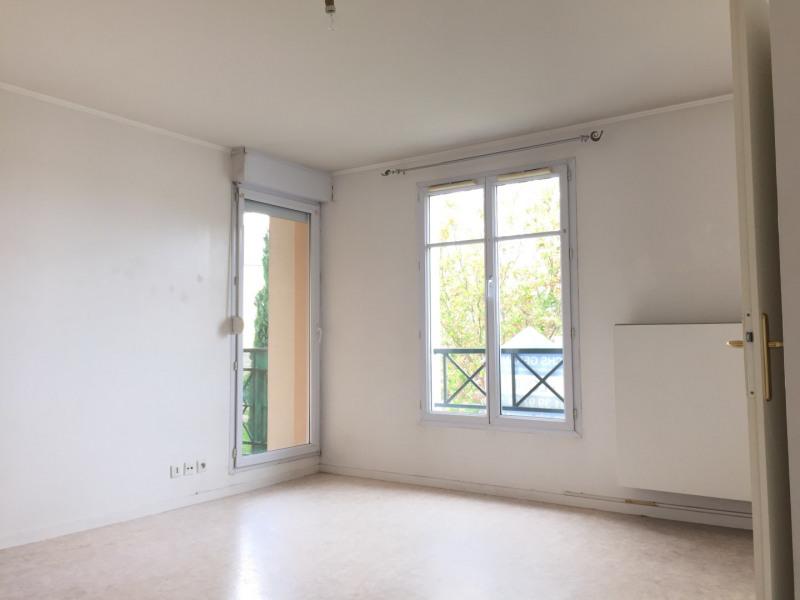 Rental apartment Le plessis-bouchard 725€ CC - Picture 1
