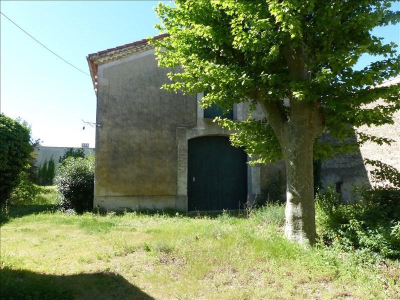 Sale house / villa Nissan lez enserune 272000€ - Picture 2