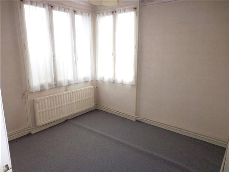 Sale apartment St quentin 39000€ - Picture 4