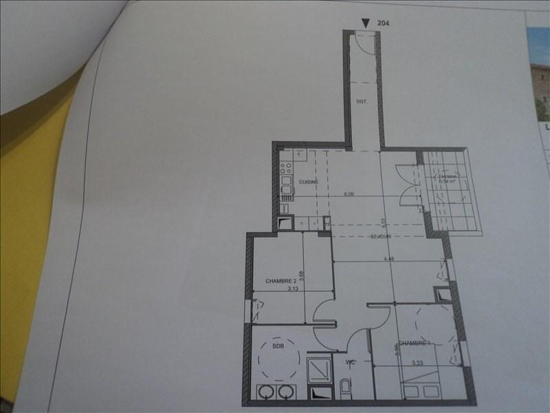 Venta  apartamento La seyne sur mer 323783€ - Fotografía 4