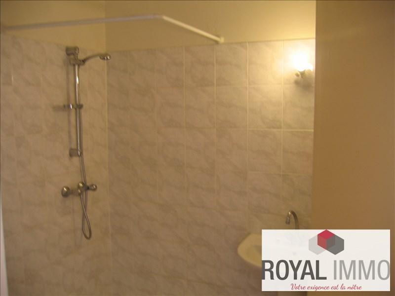 Rental apartment Toulon 640€ CC - Picture 7