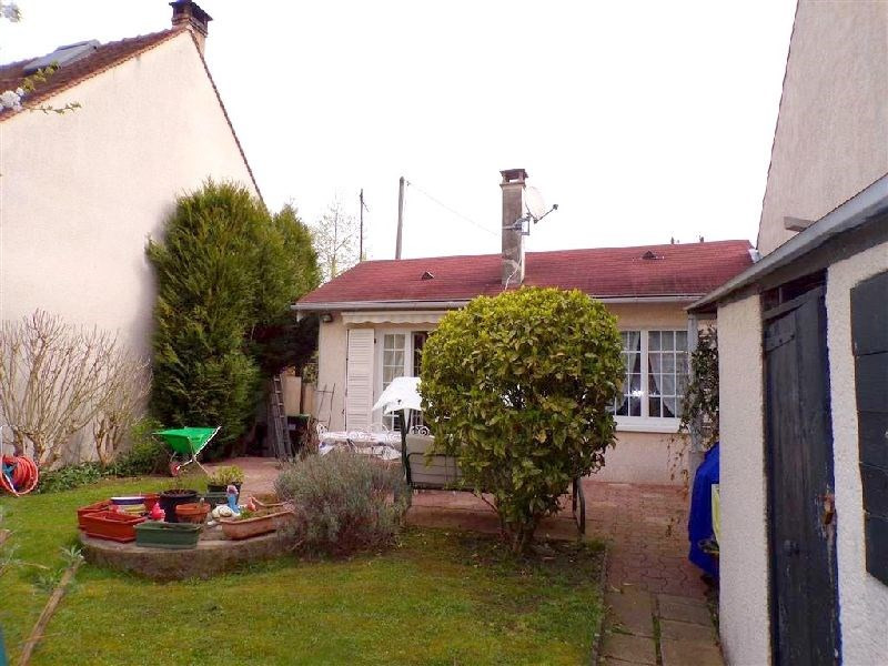 Sale house / villa Villemoisson-sur-orge 265 000€ - Picture 7