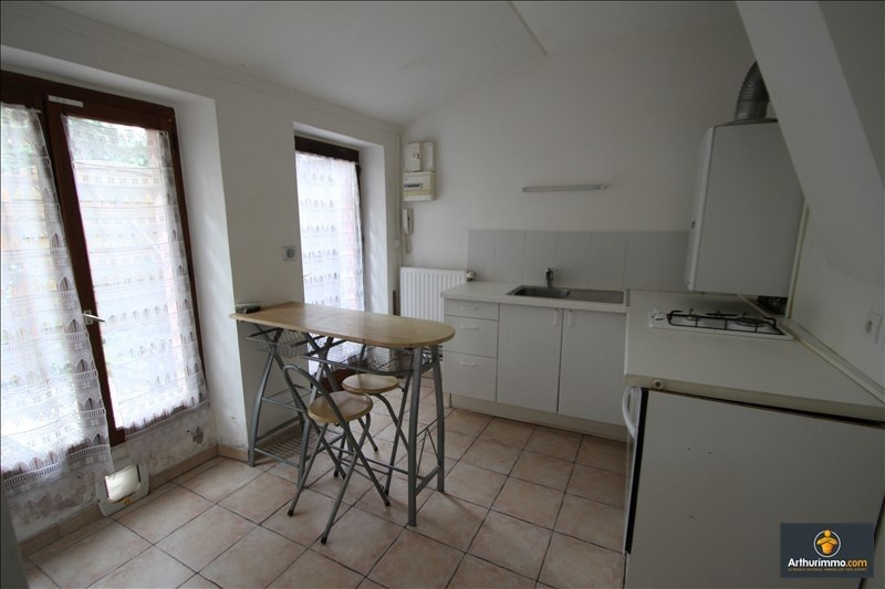 Vente appartement Dourdan 96 000€ - Photo 3