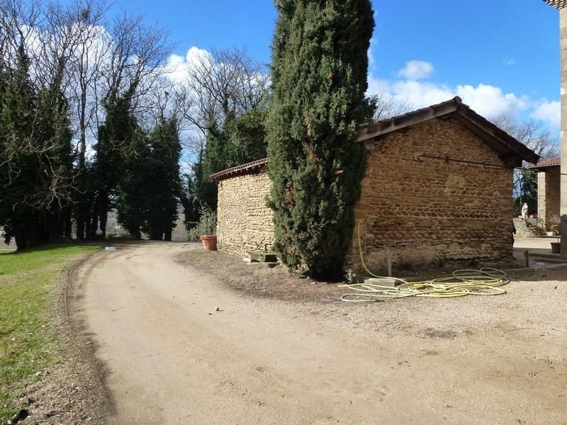 Vente maison / villa Chateauneuf de galaure 400000€ - Photo 4