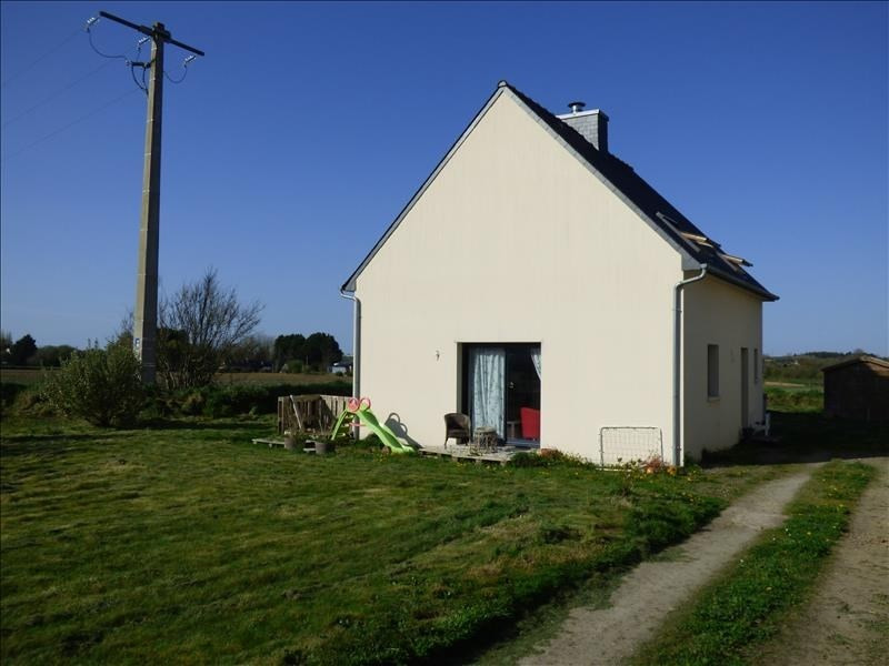 Vente maison / villa Trezeny 144200€ - Photo 1