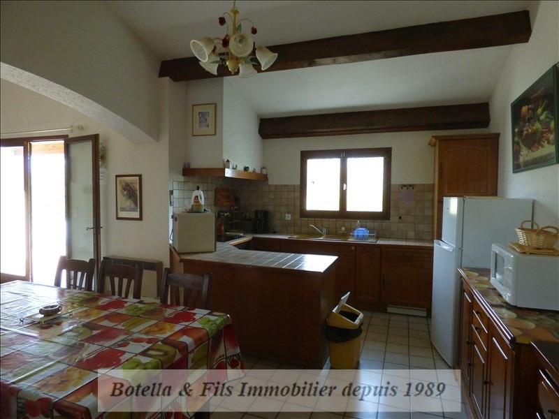 Vendita casa Barjac 223800€ - Fotografia 5