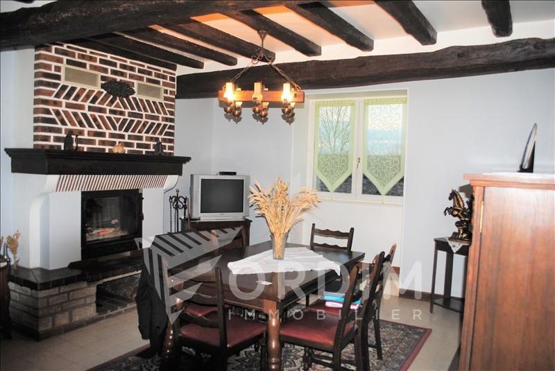 Vente maison / villa Chablis 99000€ - Photo 4
