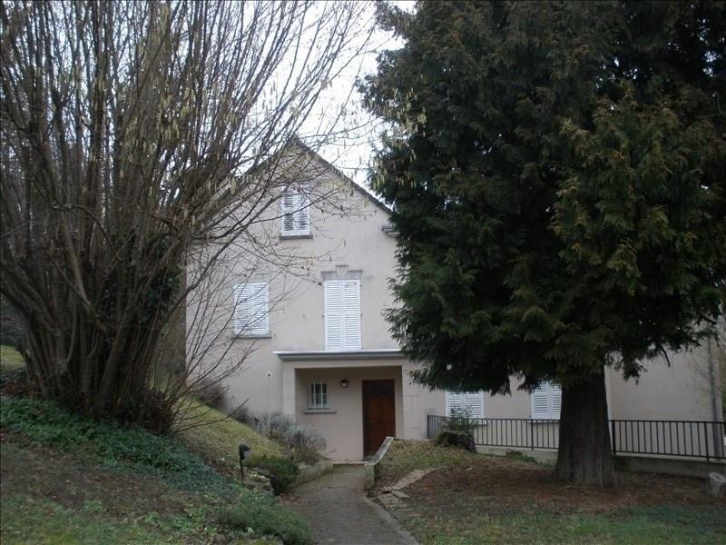 Rental house / villa Parmain 2130€ CC - Picture 1