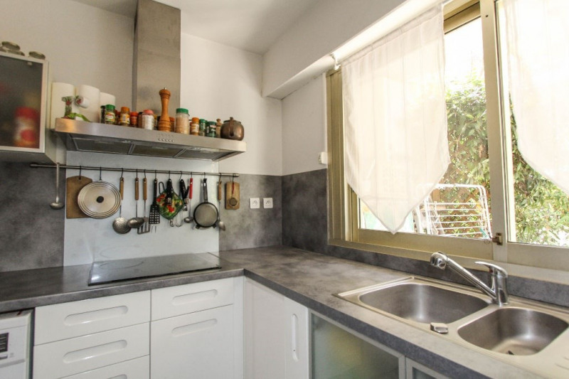 Sale apartment Antibes 342 000€ - Picture 12