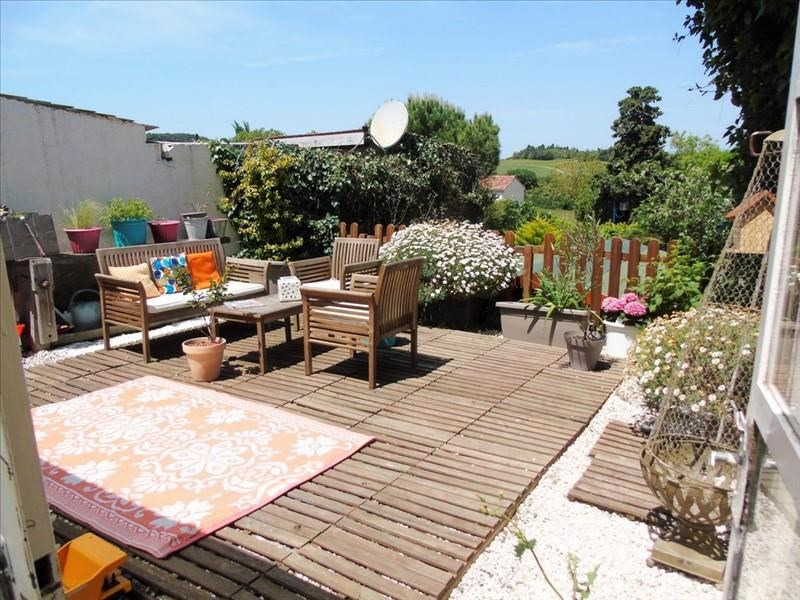 Vente maison / villa Carcassonne 168000€ - Photo 2