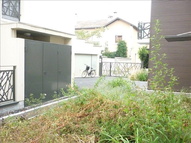 Vente appartement Bron 128000€ - Photo 3
