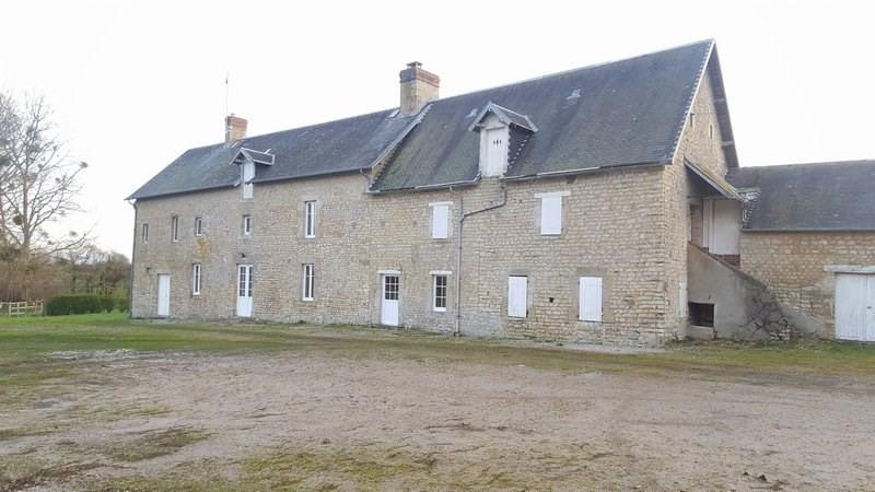 Rental house / villa Bricqueville 755€ CC - Picture 1